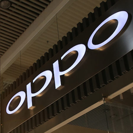 how to change icons in oppo phone
